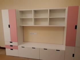 Производим сборку корпусной и мягкой мебели