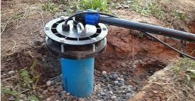 Бурение скважин на воду по Тамбову и области