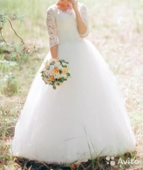 Платье для самого лучшего дня