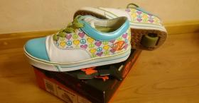 Heelys-роликовые кроссовки