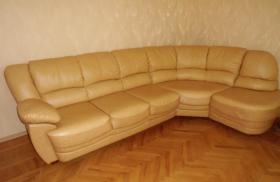 Перетяжка мебели любой сложности, любым материалом