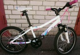 Велосипед подростковый Mongoose (США)