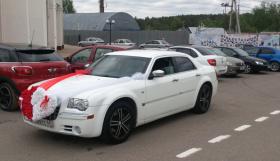 Прокат аренда авто на свадьбу и другие торжества