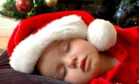 Присмотр за ребенком. новогодняя ночь, каникулы.