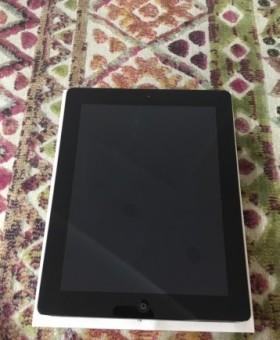 iPad 2 Wi-Fi 3G 16GB Black
