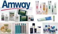 Любая продукция Amway