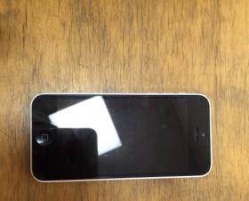 Продается iPhone 5c