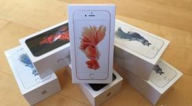 Новые Оригинальные Apple iPhone 6S с Гарантией
