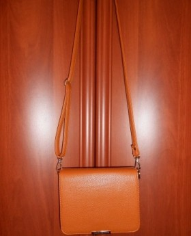 Стильная маленькая сумка брендовая