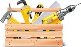 Все виды строительных работ