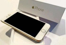 iPhone 6 64gb золото