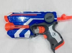 Пистолет-игрушка nerf