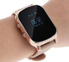 Smart Baby Watch ti 58