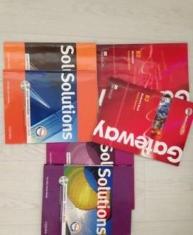 Учебники для дополнительного образования