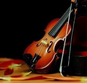 Репетиторство по скрипке