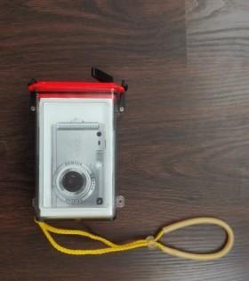 Гермобокс для подводной фотосъемки