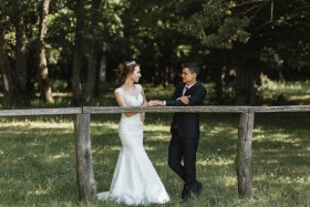 Свадебное фото и видео