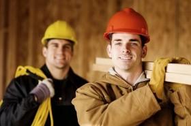 Рабочие в цех по металлопроизводству