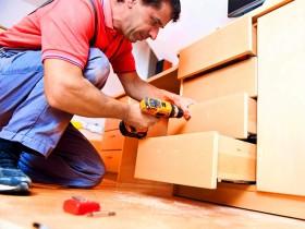 Сборщик мебели, ремонт, рестоврация, шкафы купе по самым низким ценам!