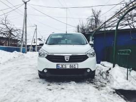 Продаю Dacia Lodgy