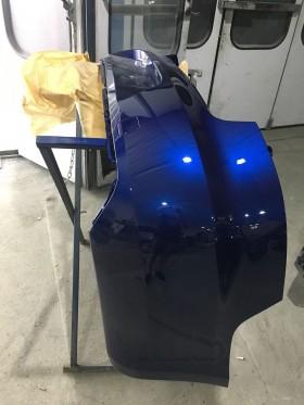 Качественный ремонт бамперов в кратчайшие сроки под ключ! Пайка и сварка пластика!