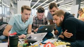 Нужна web компания, или программисты для создания интернет проекта.