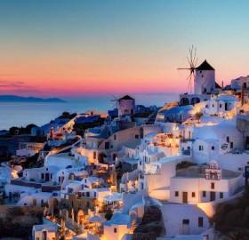 Греция - старт раннее бронирование 2018! Скидка 40 %!