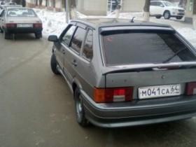 Продаю ВАЗ 21144, 2005 г.