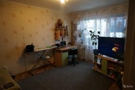 Продаю однокомнатную квартиру в районе ул. Ленина