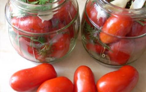 Соченски Купоренные помидоры рецепт по this