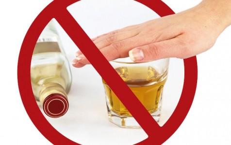 Как бросить пить чем заменить