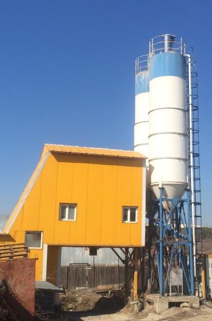 машина окупаемость мобильного бетонного завода изготовления