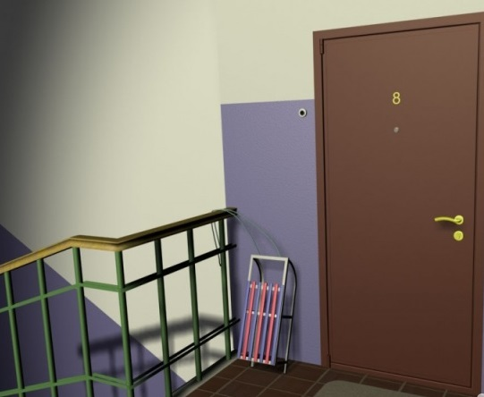 железная дверь в квартиру с установкой выбор